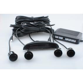 Асистент за паркиране CP7B от M-TECH със свръхзвуков датчик и дисплей