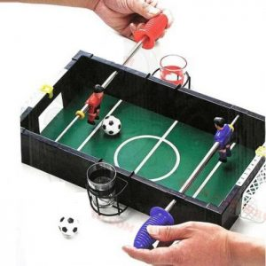 Парти играта футболна джага с шотове