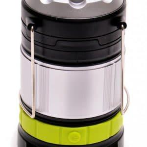 Настолна лампа с цветни LED светлини и вградена тонколона с Bluetooth