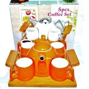 сервиз за кафе и чай