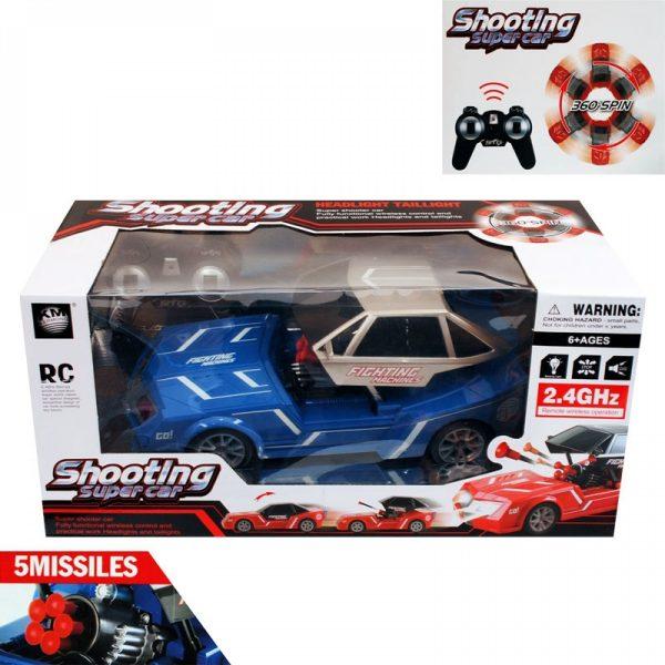 кола подарък за дете