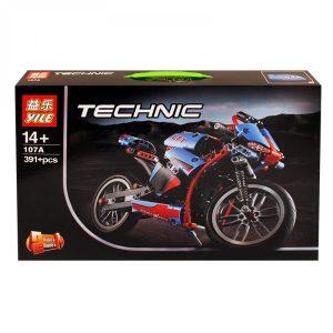 конструктор за деца - мотор
