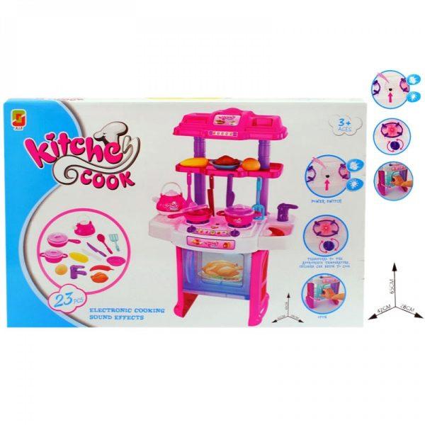кухня за деца