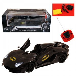 спортна кола батман
