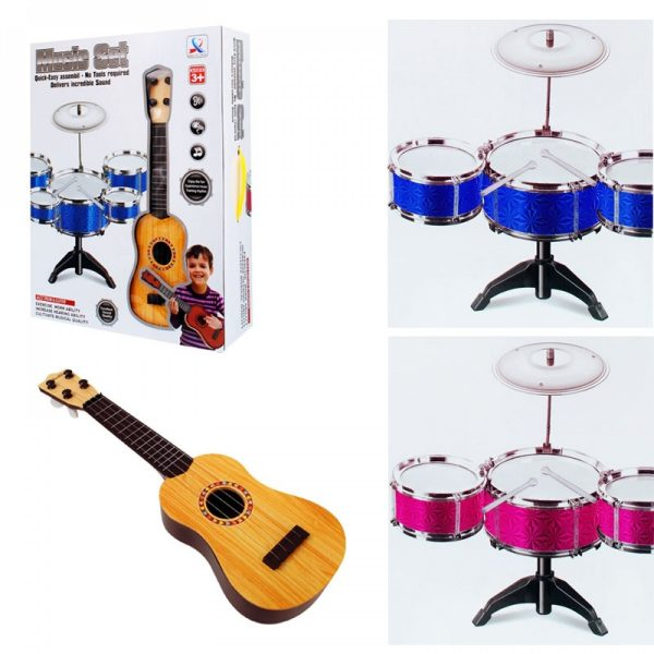 китара за деца