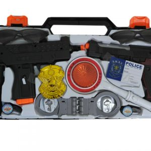 полицейски комплект