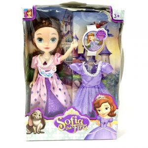 кукла за момичета