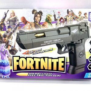 светещ пистолет за деца