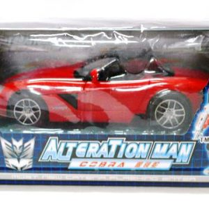 детска играчка кола-трансформър