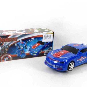 детска играчка кола трансформър